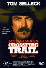 Crossfire Trail on DVD