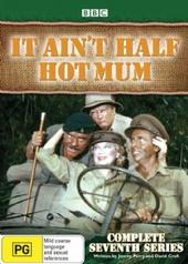It Ain't Half Hot Mum - Complete 7th Series on DVD