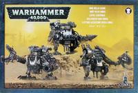 Warhammer 40,000 Ork Killa Kans