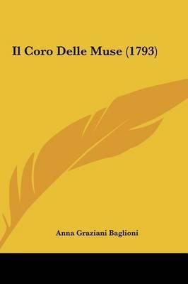Il Coro Delle Muse (1793) by Anna Graziani Baglioni