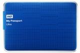 1TB WD My Passport Ultra USB 3.0 External Hard Drive (Blue)