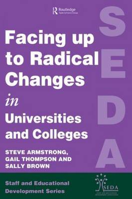 Facing Up to Radical Change in Universities and Colleges image