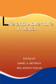 Life and Adventure in Japan image