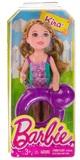 Barbie Chelsea & Friends: Pool Kira Doll