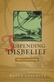 Suspending Disbelief by Roger Grainger image