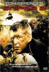 Sniper 2 on DVD