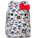 Loungefly Hello Kitty Vintage Print Backpack