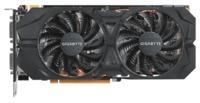 Gigabyte GeForce GTX 960 4GB WINDFORCE 2X OC