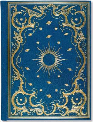 Celestial Journal (Large) image