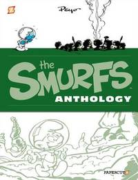 Smurfs Anthology #3, The by Peyo