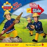 Fireman Sam: Red Alert! Hide and Slide by Egmont Publishing UK