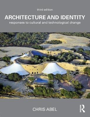 Architecture and Identity by Chris Abel image