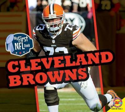 Cleveland Browns by Nate Cohn image