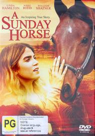 A Sunday Horse on DVD