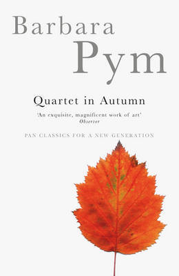 Quartet in Autumn by Barbara Pym image