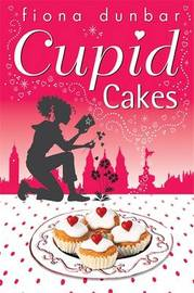 Cupid Cakes by Fiona Dunbar image