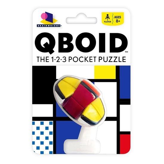 Qboid image