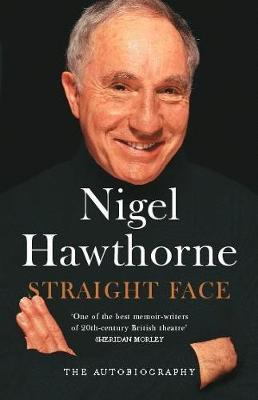 Straight Face by Nigel Hawthorne image