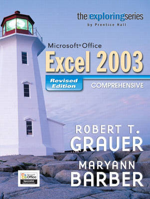 Exploring Microsoft Office XCL03 Complete Revision by Prentice Hall image
