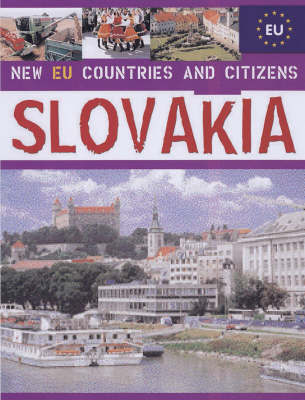 Slovakia by Daniel Kollar