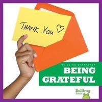 Being Grateful by Rebecca Pettiford