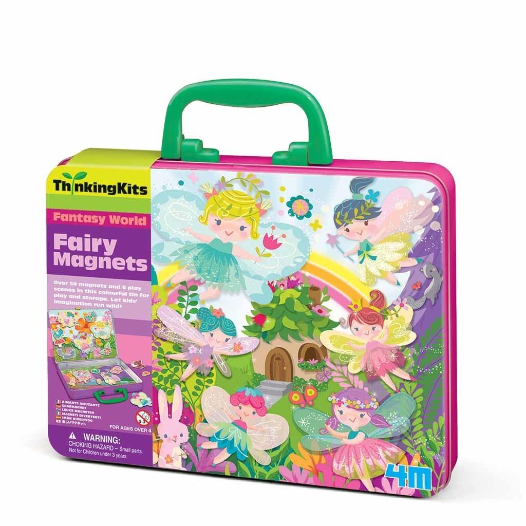 4M: Thinking Kit Fairy Magnet Kit image