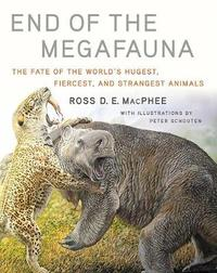 End of the Megafauna by Ross D E MacPhee