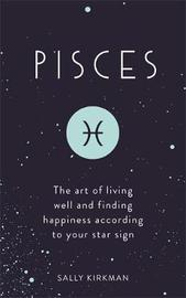 Pisces by Sally Kirkman image