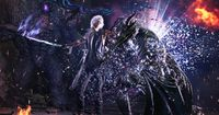 Devil May Cry 5 Special Edition for PS5