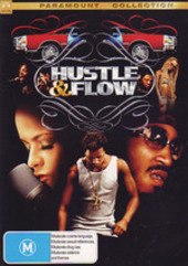Hustle And Flow (2 Disc Set) on DVD