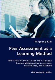 Peer Assessment as a Learning Method by Minjeong Kim image