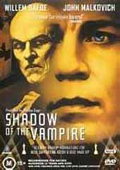Shadow Of The Vampire on DVD