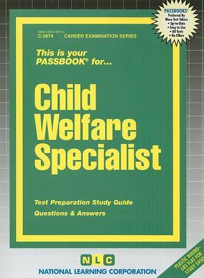 Child Welfare Specialist image