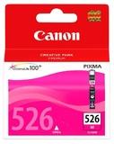 Canon Ink Cartridge - CLI526M (Magenta)