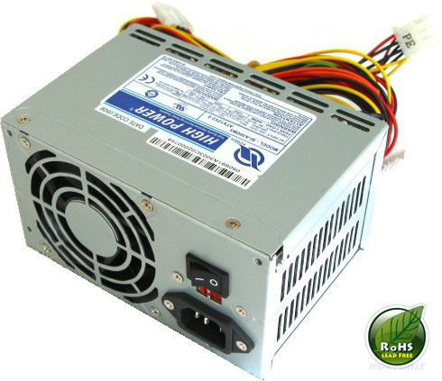Highpower 300W ATX PSU