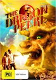 The Dragon Pearl DVD
