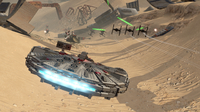 LEGO Star Wars: The Force Awakens for PS3 image