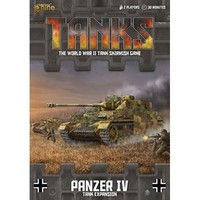 TANKS German Panzer IV Expansion