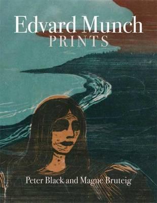 Edvard Munch Prints by Peter Black