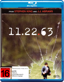 11.22.63 on Blu-ray