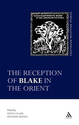 Reception of Blake in the Orient by Steve Clark image