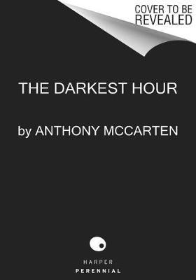Darkest Hour by Anthony McCarten image