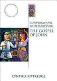 Conversations with Scripture by Cynthia Briggs Kittredge image