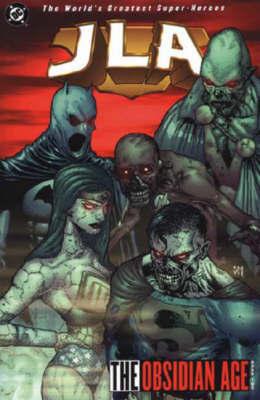 Justice League of America: Bk.2 by Joe Kelly image