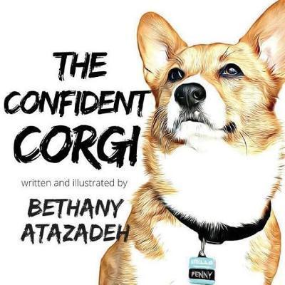 The Confident Corgi by Bethany Atazadeh image