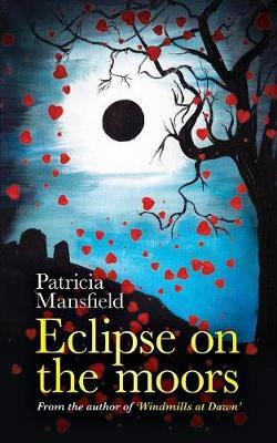 Eclipse on the moors by Patricia Mansfield image