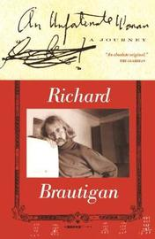 An Unfortunate Woman by Richard Brautigan