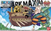 "One Piece"" Great Ship Collection Ark Maxim - Model Kit"