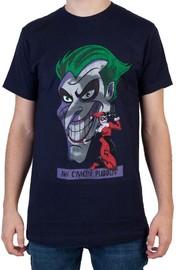 DC Comics Joker Puddin T-Shirt (Medium)
