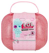 L.O.L: Surprise! Doll - Bigger Surprise (Blind Bag)